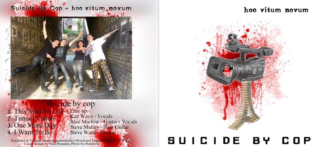 Hoc Vitum Novum
